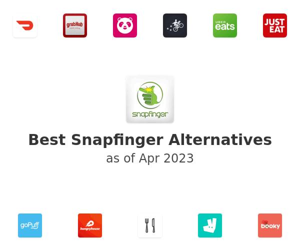 Best Snapfinger Alternatives