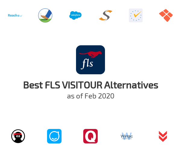 Best FLS VISITOUR Alternatives