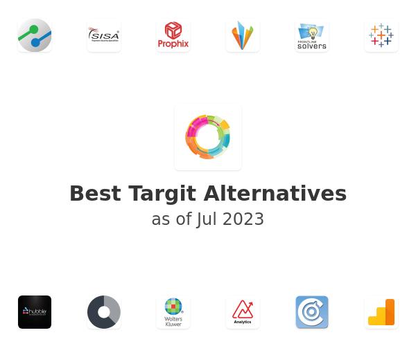 Best Targit Alternatives