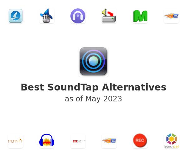Best SoundTap Alternatives