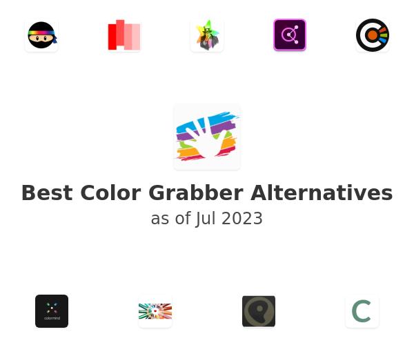 Best Color Grabber Alternatives