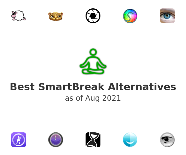 Best SmartBreak Alternatives