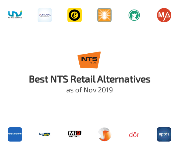 Best NTS Retail Alternatives