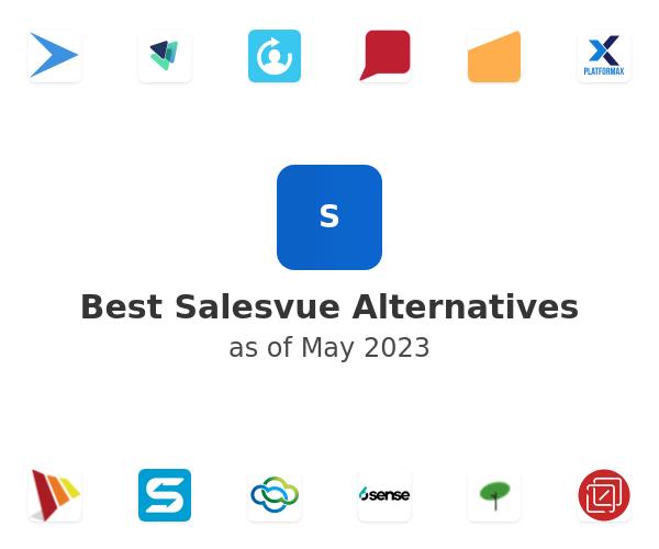Best Salesvue Alternatives