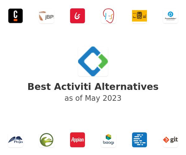 Best Activiti Alternatives