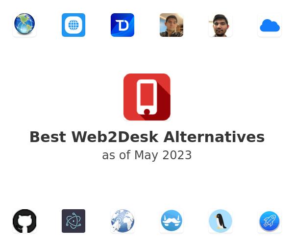 Best Web2Desk Alternatives