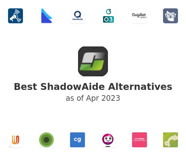 Best ShadowAide Alternatives