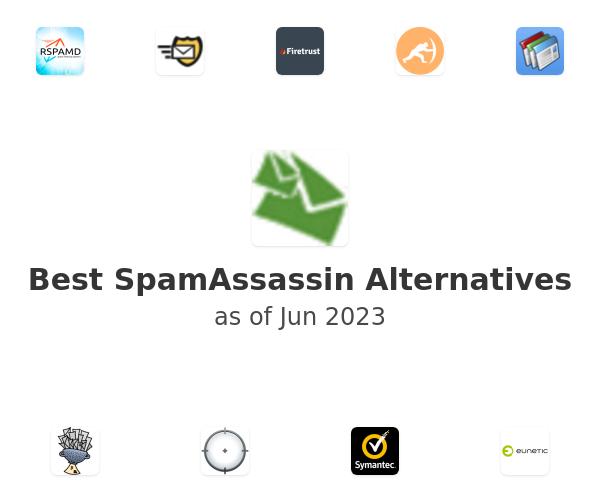 Best SpamAssassin Alternatives