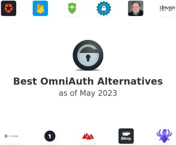Best OmniAuth Alternatives