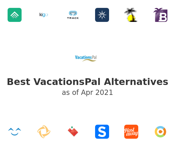Best VacationsPal Alternatives