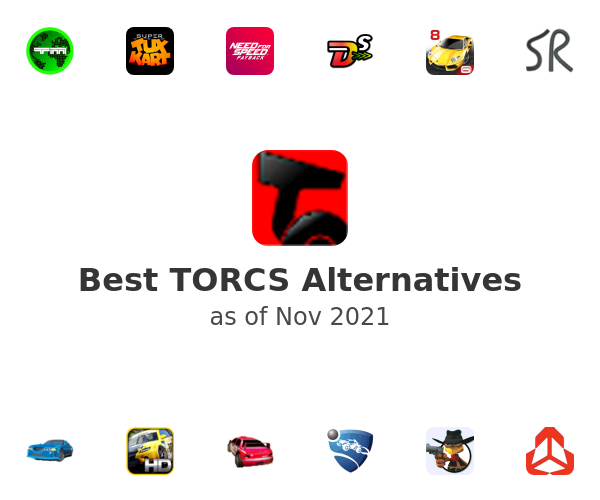 Best TORCS Alternatives