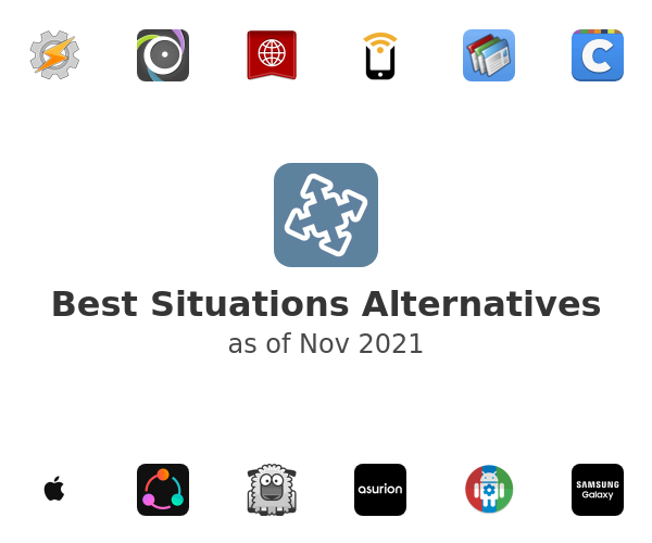 Best Situations Alternatives