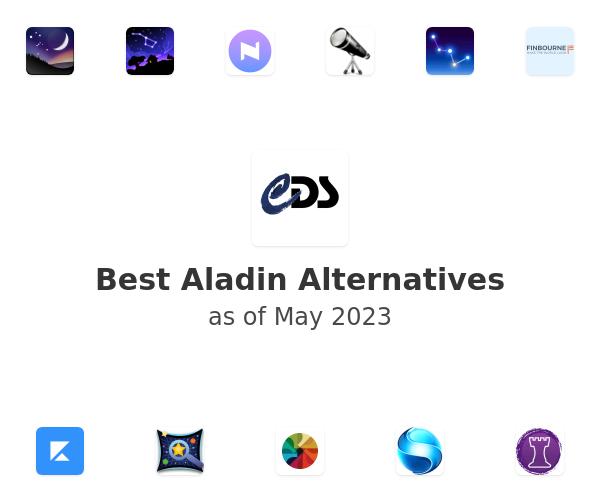Best Aladin Alternatives