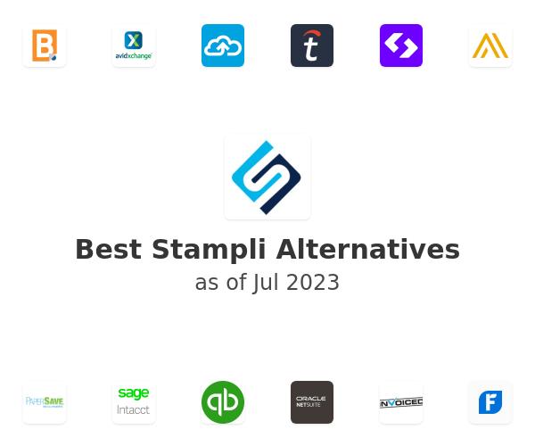 Best Stampli Alternatives