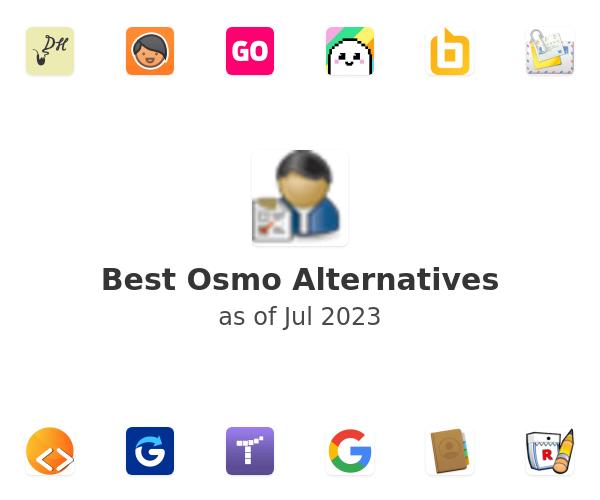 Best Osmo Alternatives