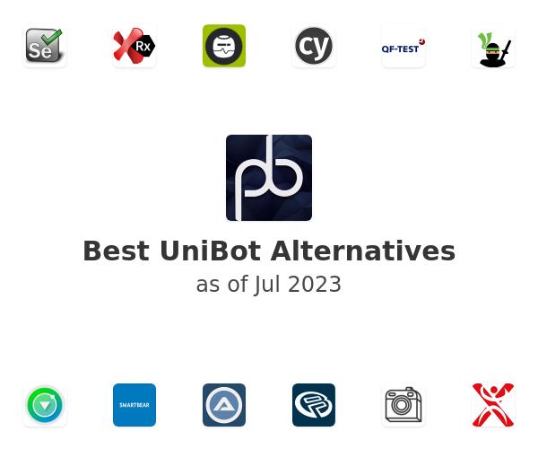 Best UniBot Alternatives