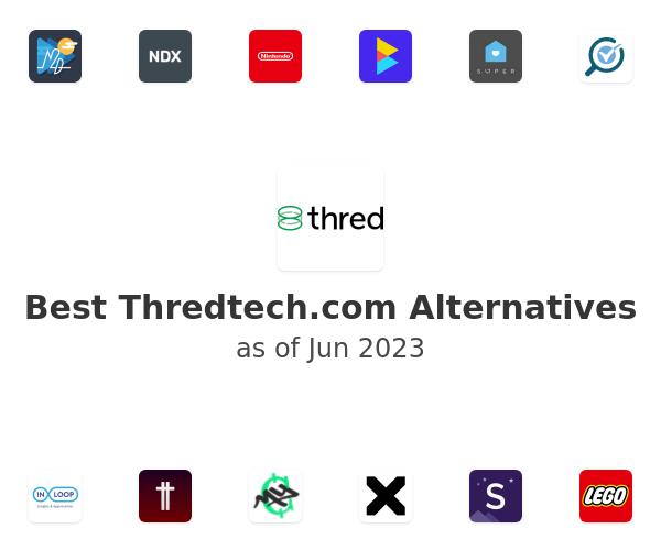 Best Thred Alternatives