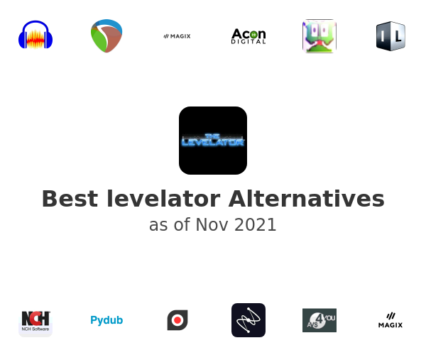 Best levelator Alternatives