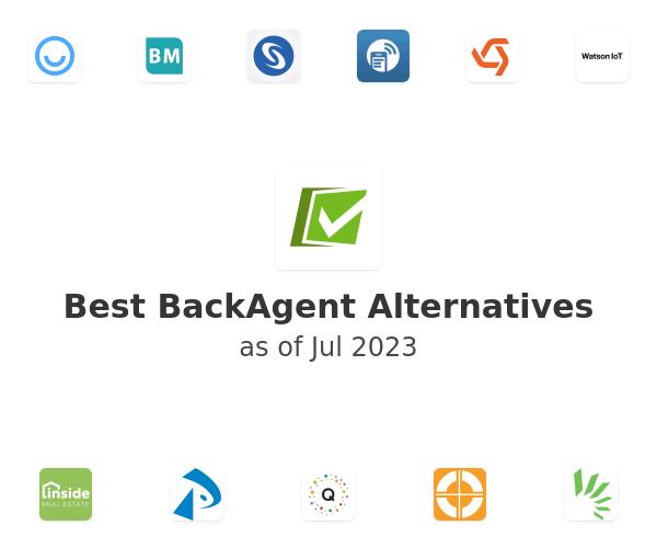 Best BackAgent Alternatives