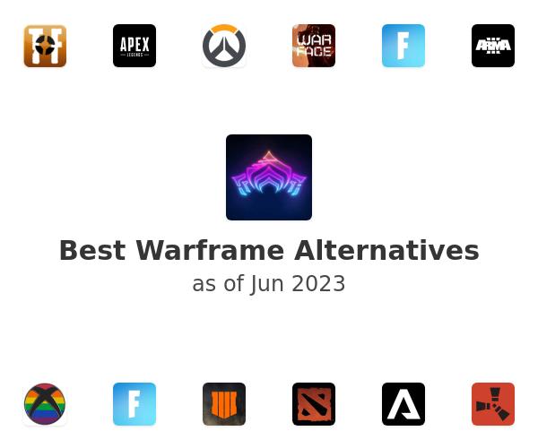 Best Warframe Alternatives