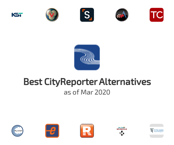 Best CityReporter Alternatives