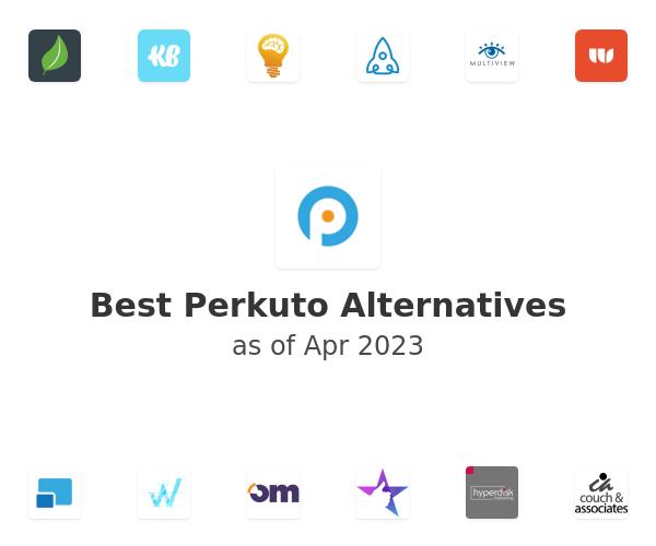 Best Perkuto Alternatives