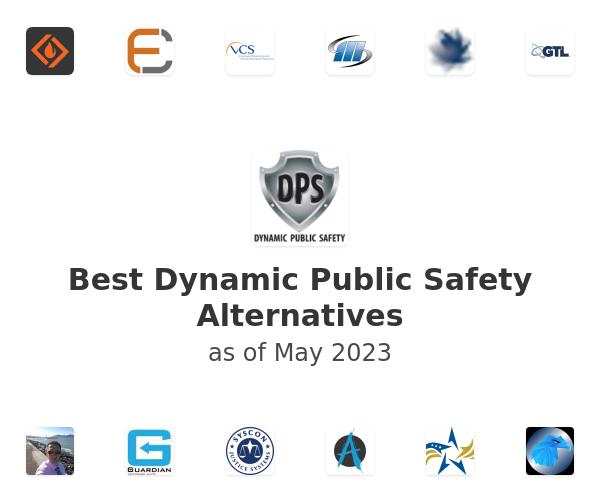 Best Dynamic Public Safety Alternatives