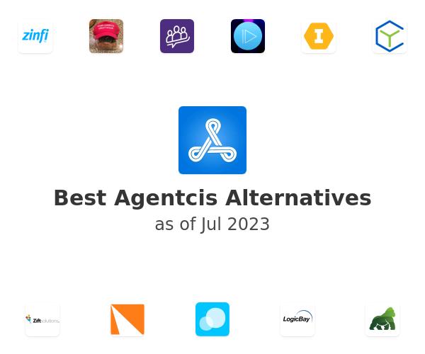 Best Agentcis Alternatives