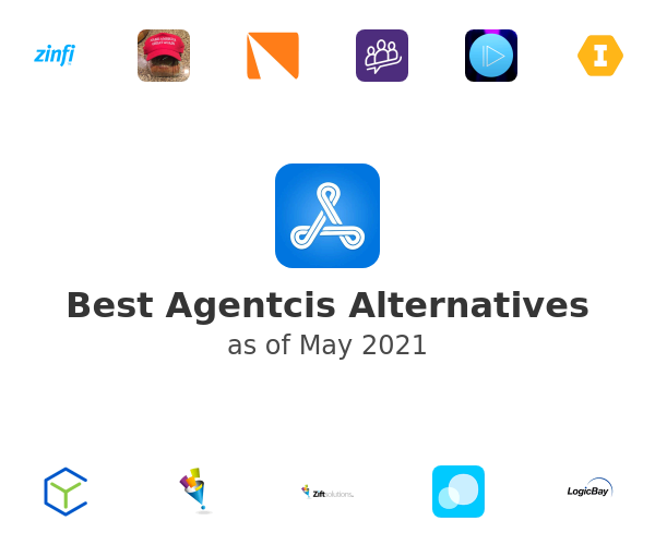 Best Agentcis Alternatives