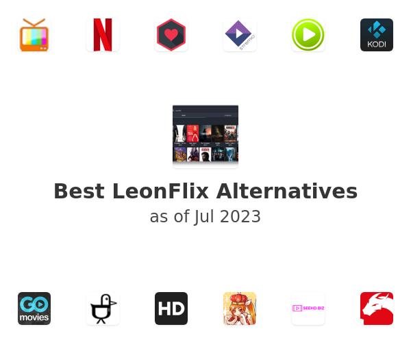 Best LeonFlix Alternatives