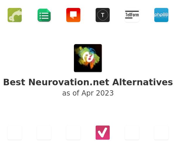 Best Neurovation.net Alternatives