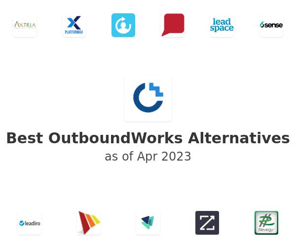 Best OutboundWorks Alternatives
