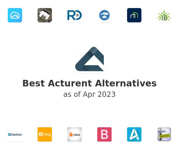 Best Acturent Alternatives