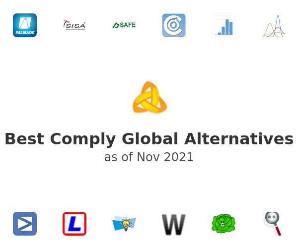 Best Comply Global Alternatives