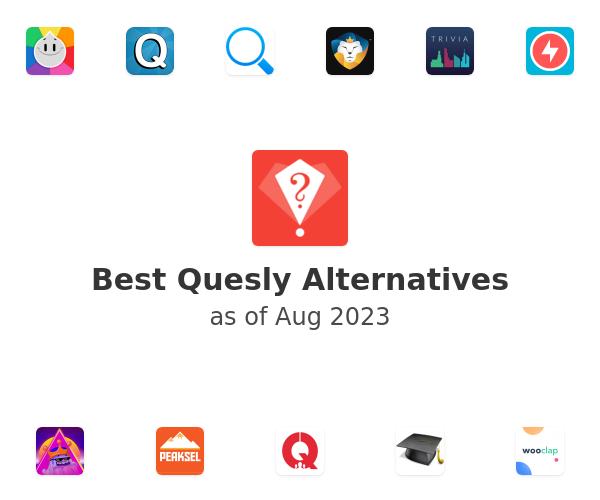 Best Quesly Alternatives