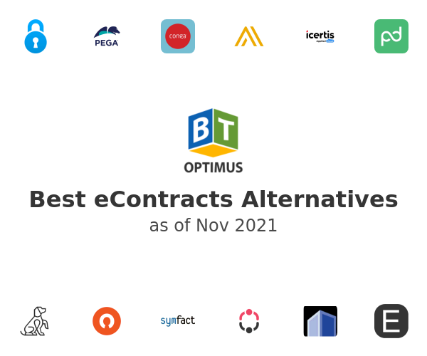 Best eContracts Alternatives