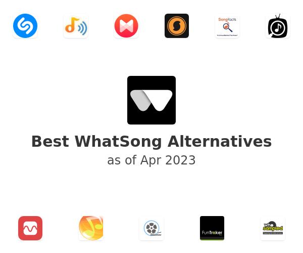 Best WhatSong Alternatives