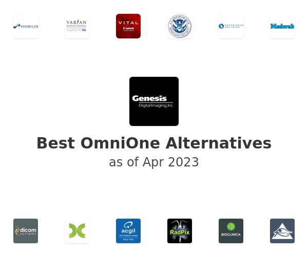 Best OmniOne Alternatives