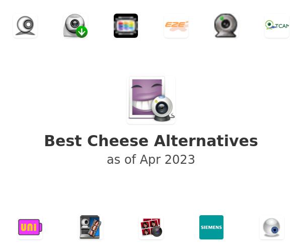 Best Cheese Alternatives