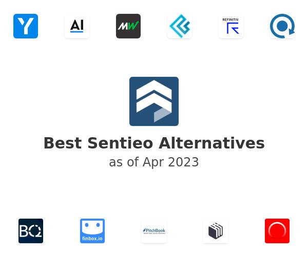 Best Sentieo Alternatives