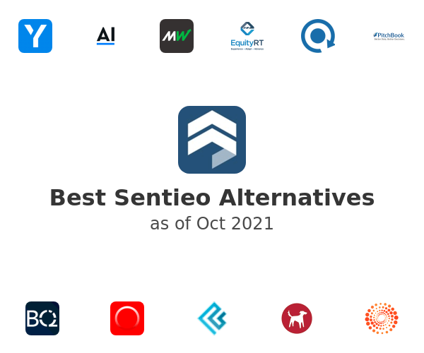 Best Sentieo Alternatives