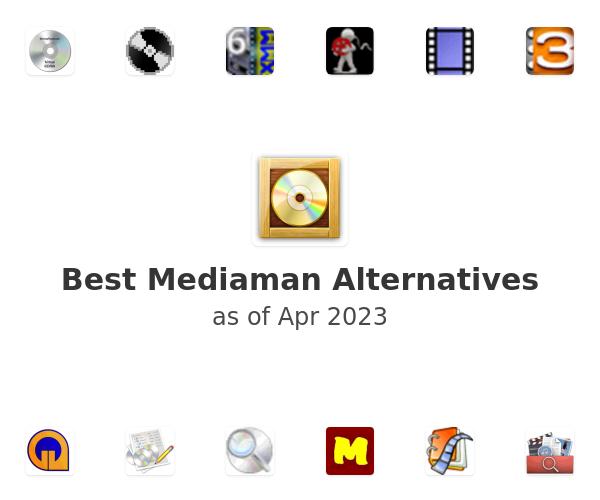 Best Mediaman Alternatives