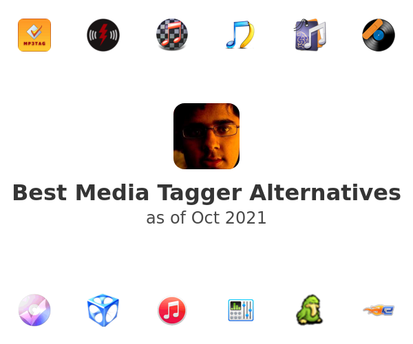 Best Media Tagger Alternatives