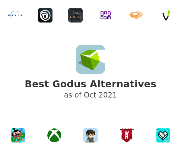 Best Godus Alternatives