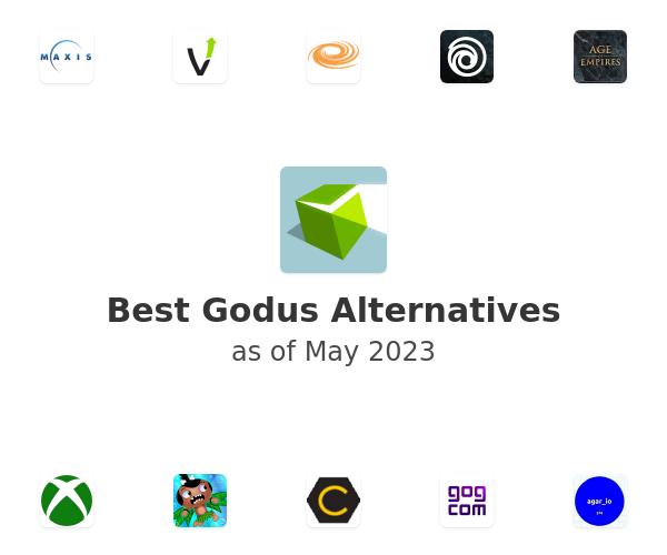 Best Godus Alternatives
