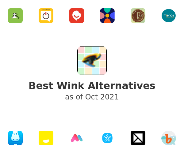 Best Wink Alternatives