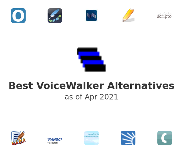 Best VoiceWalker Alternatives