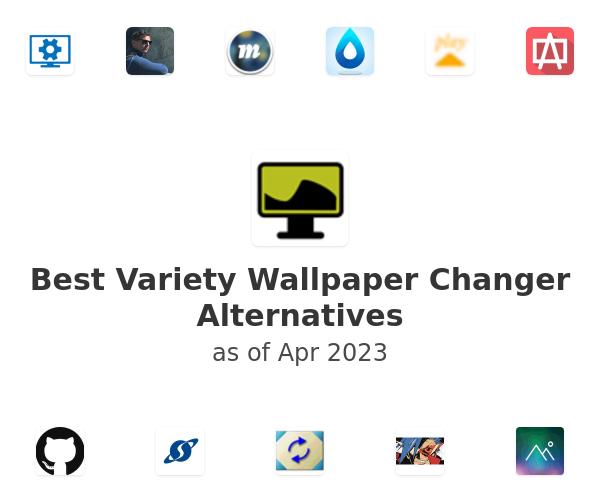 Best Variety Wallpaper Changer Alternatives
