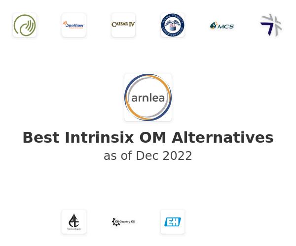 Best Intrinsix OM Alternatives