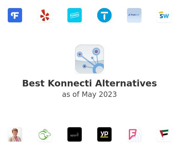 Best Konnecti Alternatives